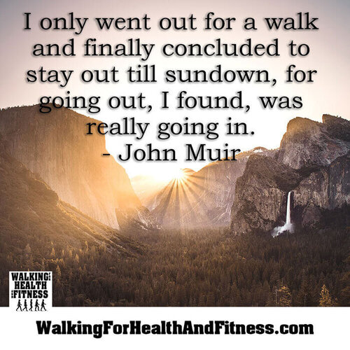 40 Inspirational Walking Quotes Plus 3 Great Life Quotes Walking For Health And Fitness