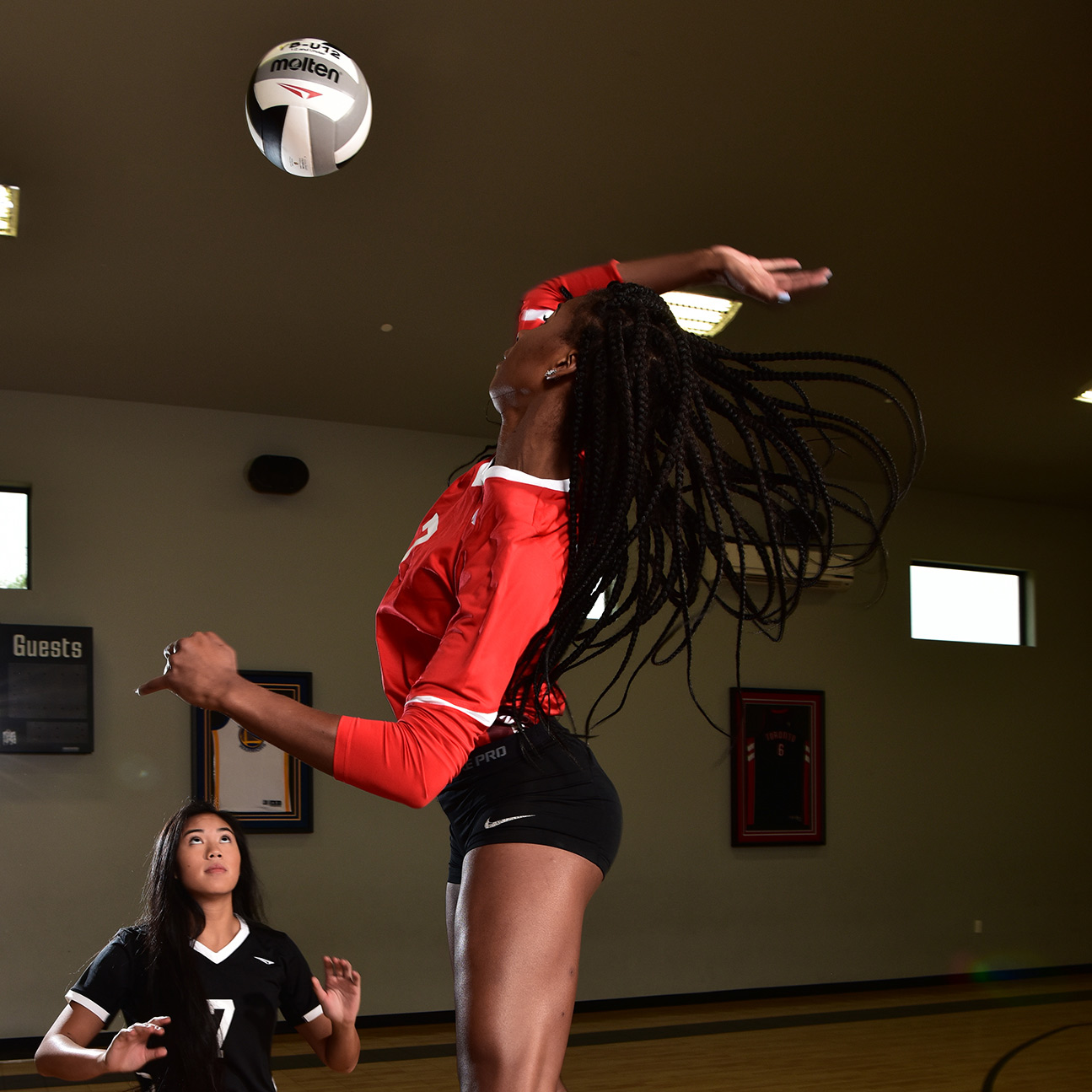 Youth Volleyball -