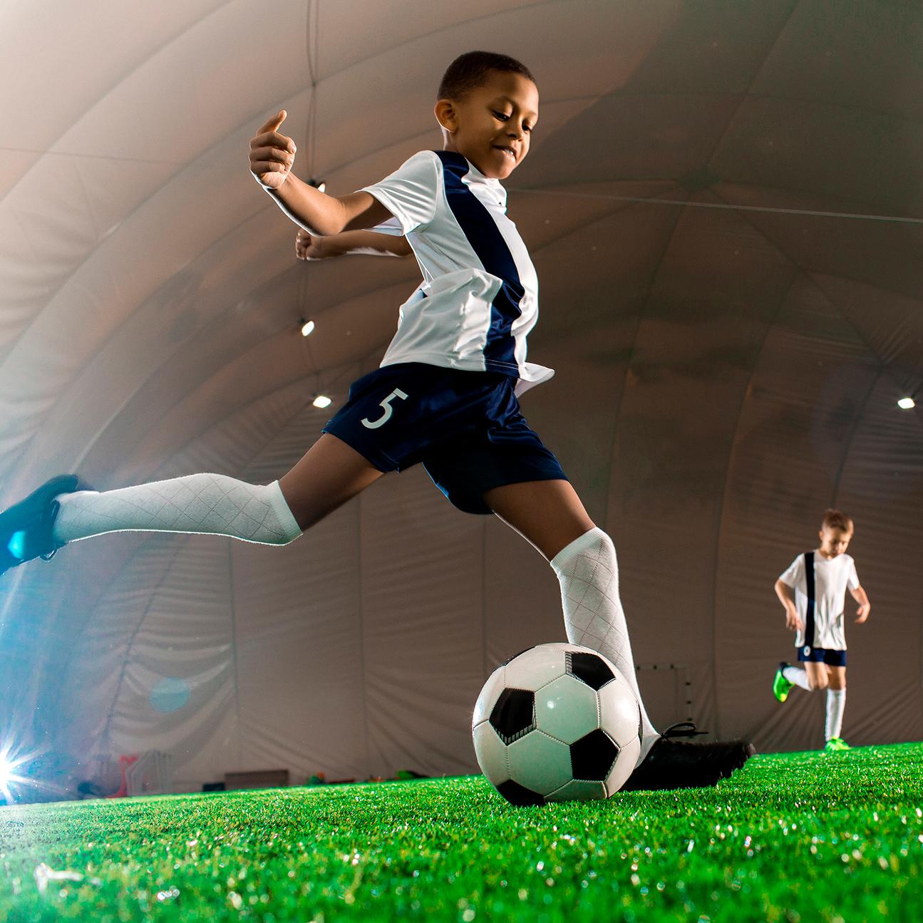 soccercamps & Clincs -