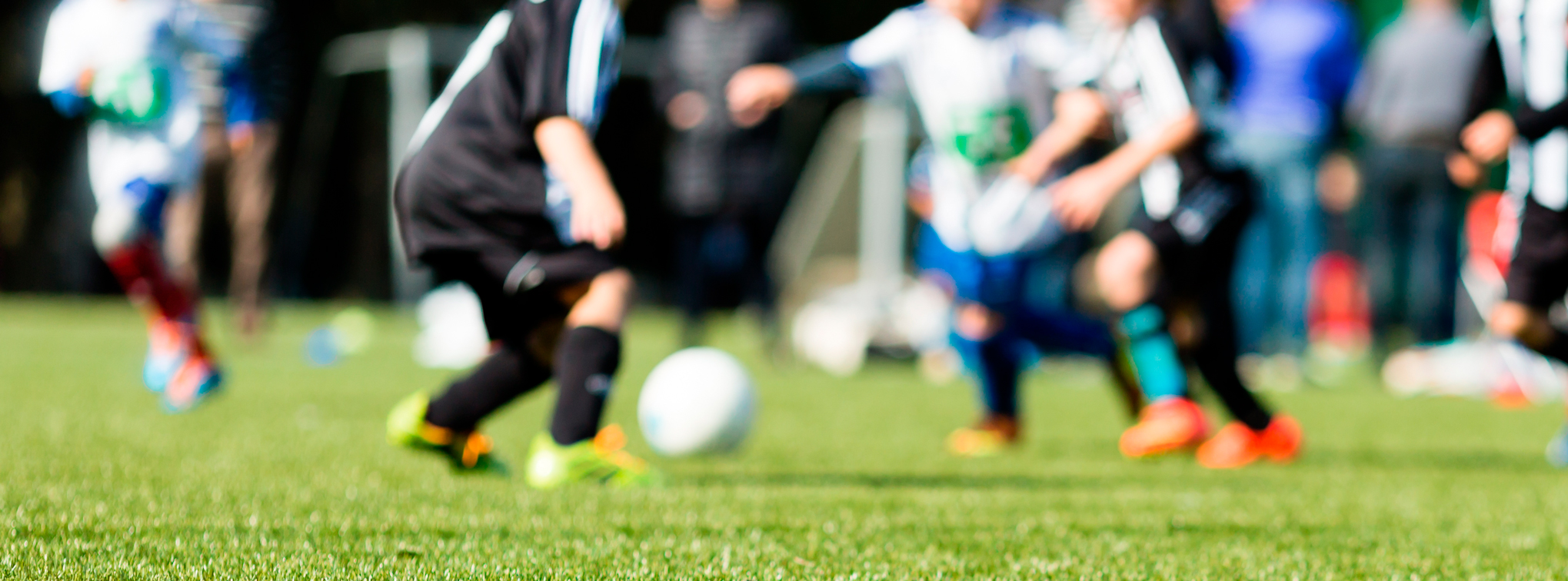 Youth League Soccer