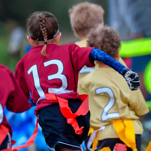 Youth Football -