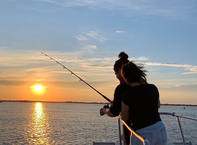 My Always & Forever 🧡  #fishing