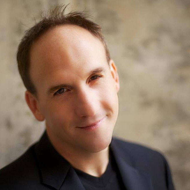 Joshua Oppenheim    Conductor - College & University Choir