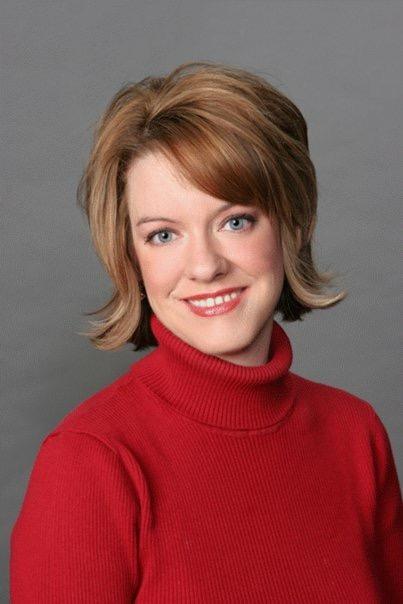Lisa Auten , Accompanists Chair