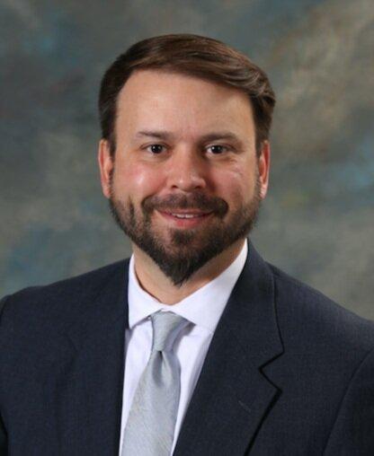 Brian Hartman, Little Rock High Schools Honor Choir Chair