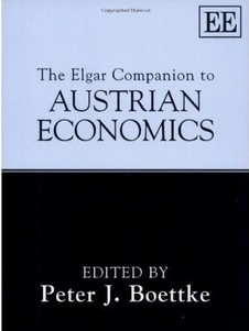 """The book can be recommended both to those who know something about Austrian economics already, and to those who know nothing.""  - David Simpson in  Economic Affairs   ""Mr Boettke's very readable compendium consists of short articles by mostly young scholars, selected to illustrate the diversity and fecundity of modern Austrian economics."" -Michael Prowse in  The Financial Times"
