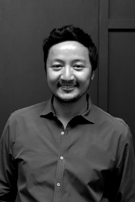 Kym Huynh - President