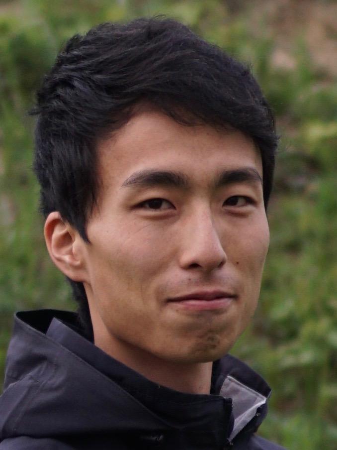 御手洗 光祐 - 豊田高専卒業後、大阪大学に編入。同大学院の修士課程を飛び級で卒業し、現在は同大学院の博士課程に在籍。Google Scholar