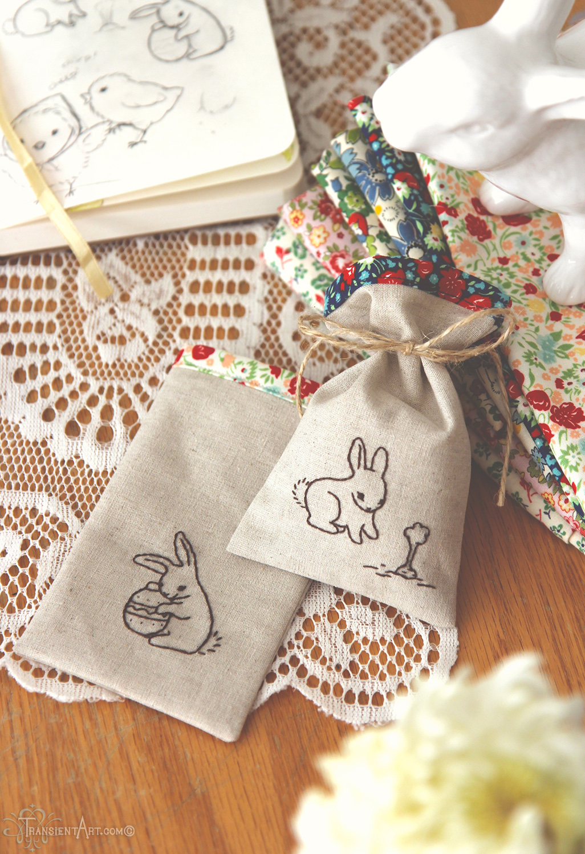 East Bunny Bags_WM1