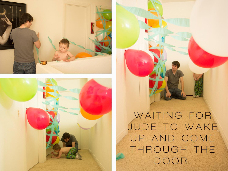 Jude's 6th Birthday Collage 1