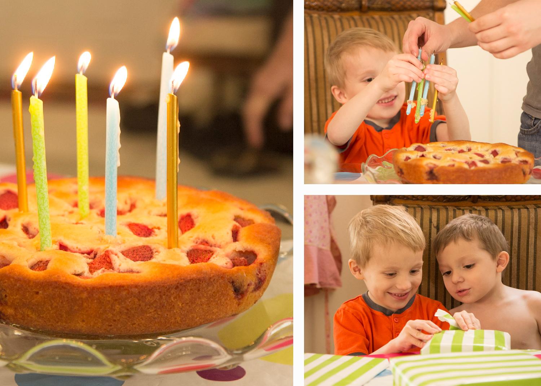 Jude's birthday collage 4