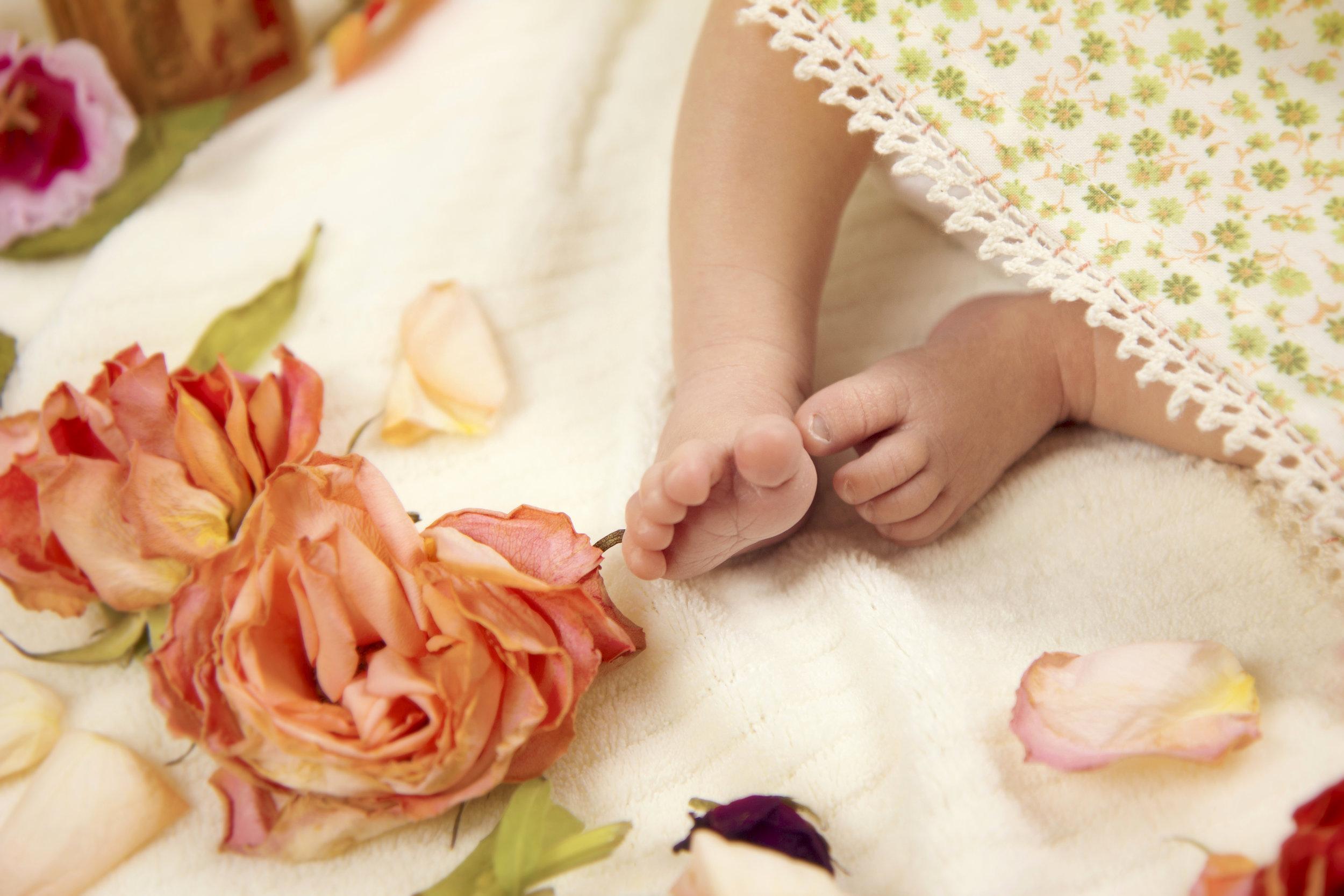 Baby_Lyla feet