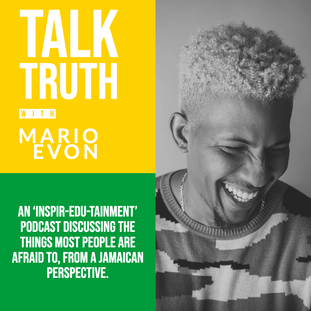 Talk Truth Promo Image