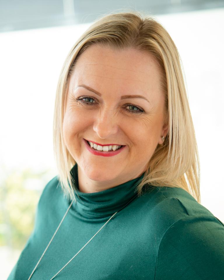Madeleine Matthews - Fundraising Coordinator