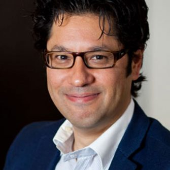 Hemant Shah Arceo Board Member and RMS Founder