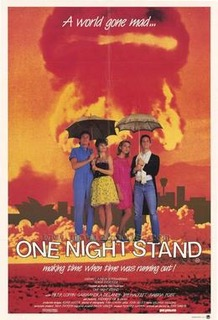 One Night Stand  – 1983 Movie Directed by John Duigan