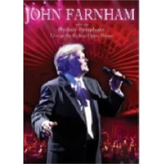 John Farnham with the SSO at the Opera House DVD 2006
