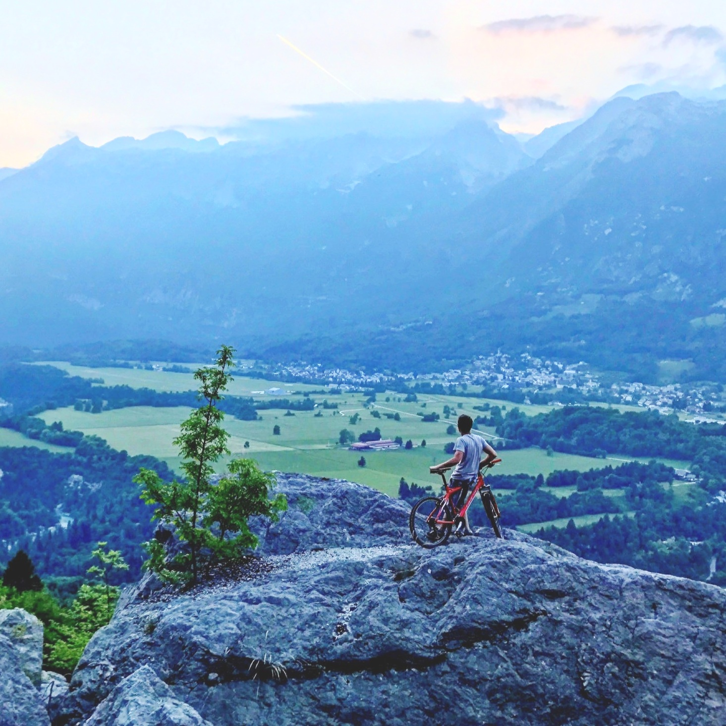 Earth, Wind, Water & Fire - This is the full Soča Valley Experience. Skydiving, horse back riding, staying in a mountain hut and more.€1590/€2290 p.p in a group of four/two.Read more