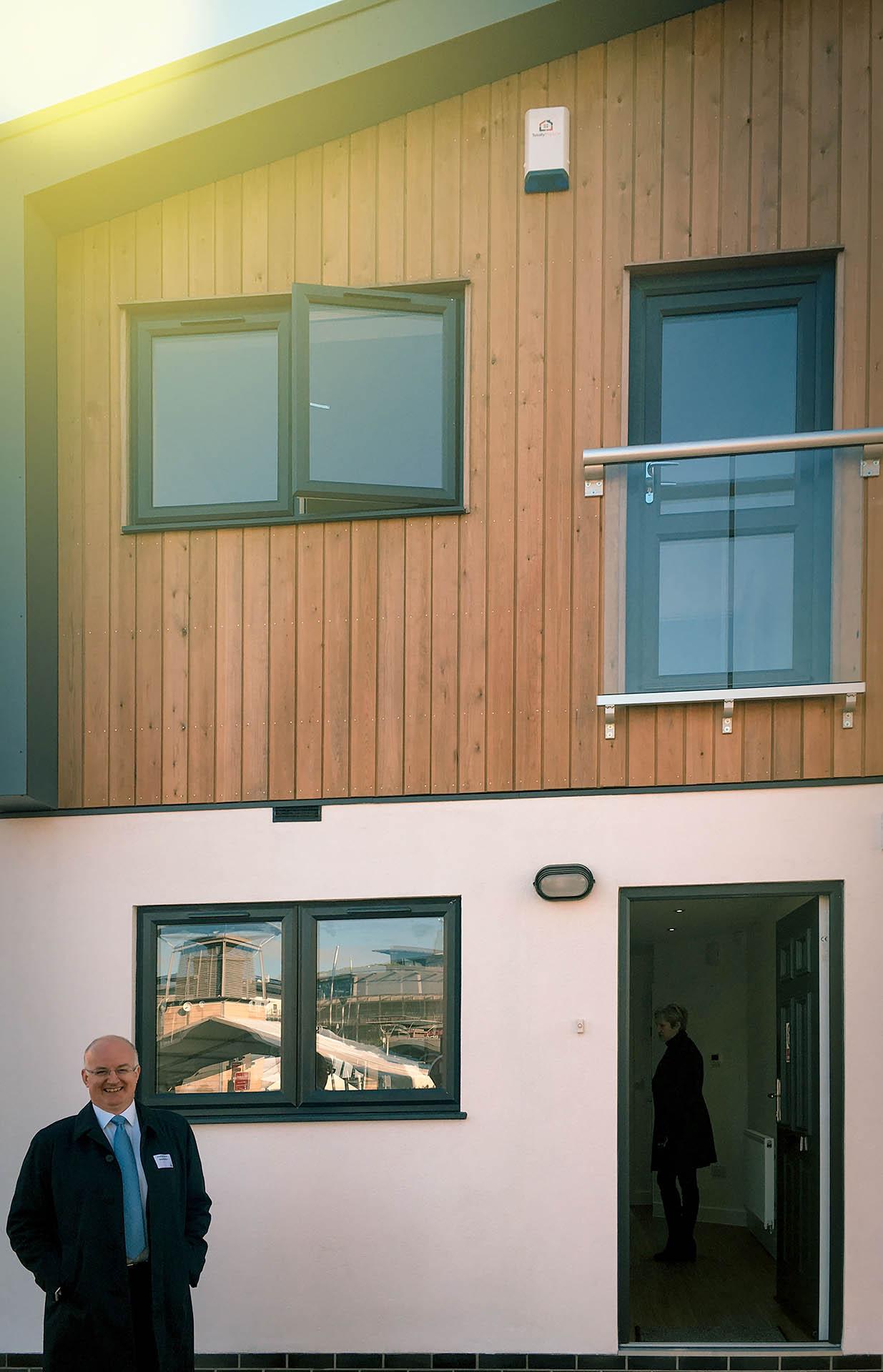 Bevan Brittan at the Bristol Housing Festival