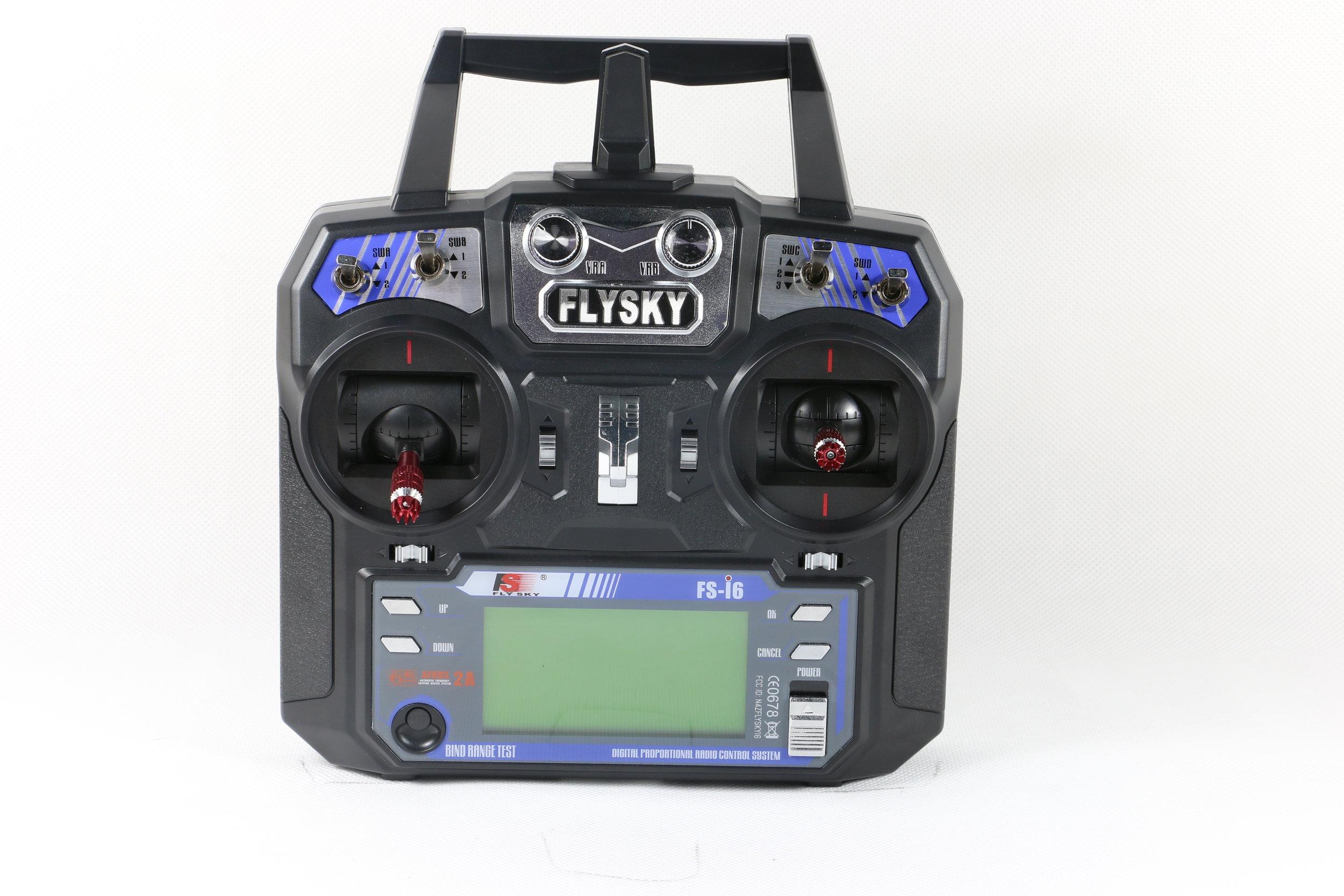 FS-i6 — Flysky