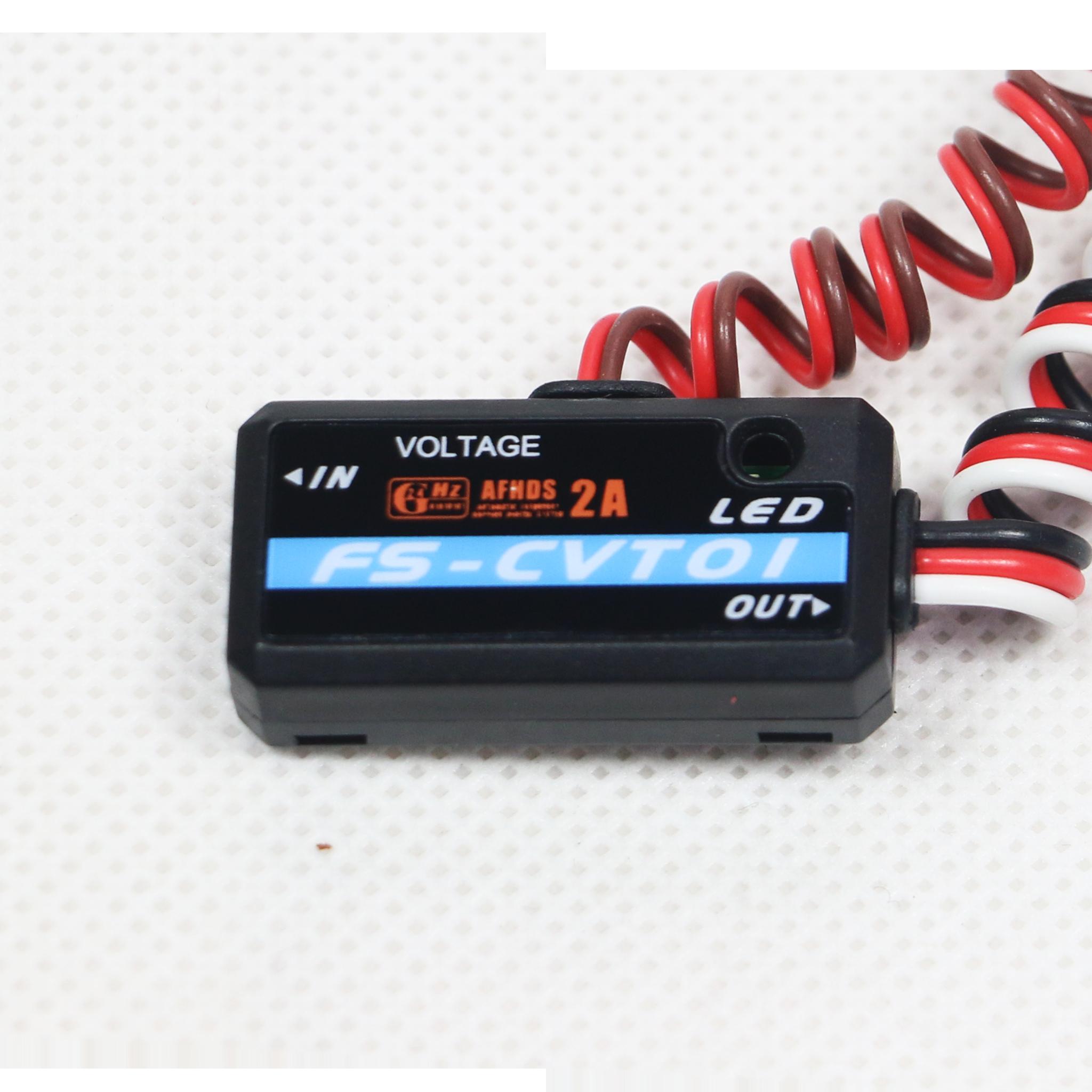 FS-CVT01