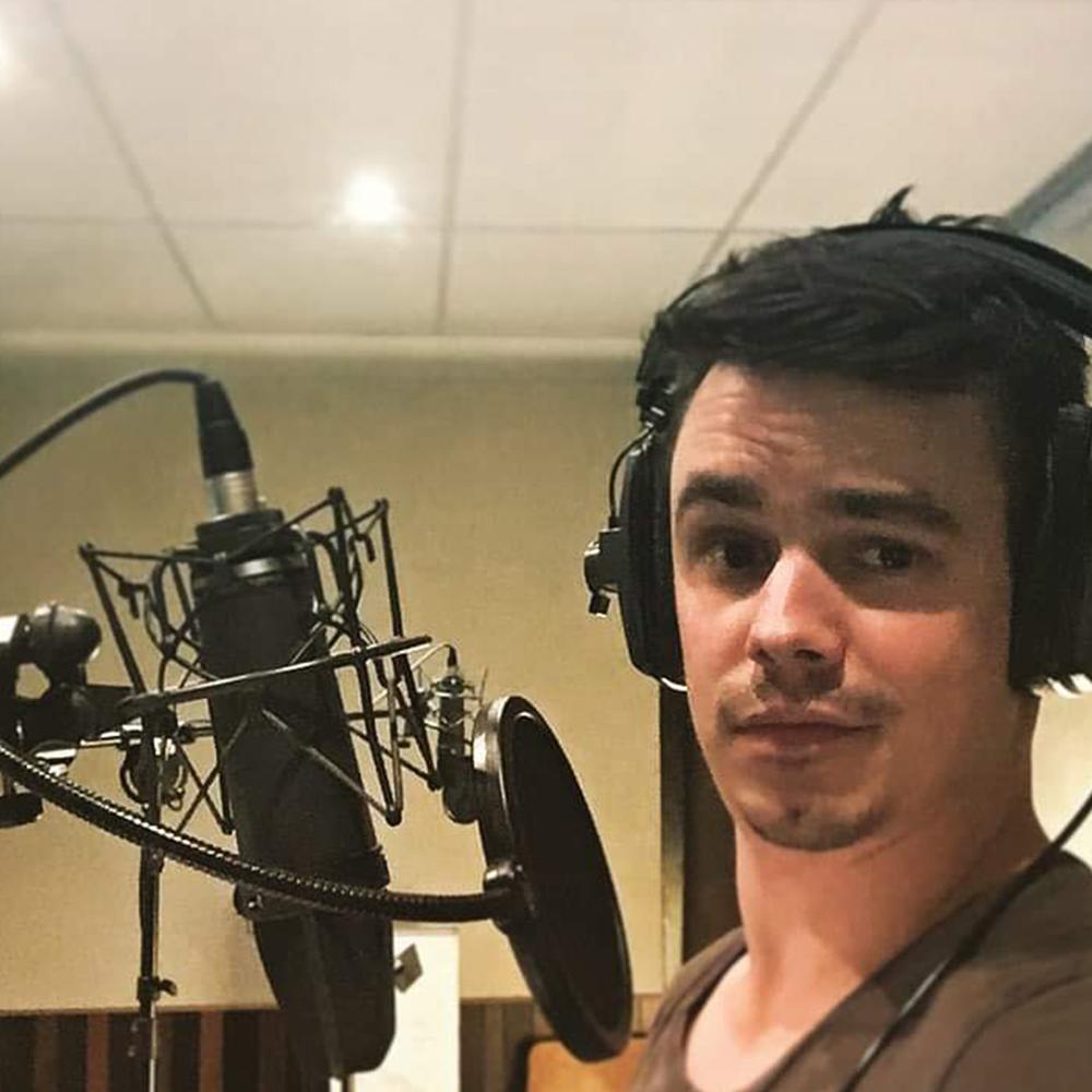 Eli Sundermann - SOUND DESIGN & RECORDING / SONIC BRANDING / MIXINGMore info