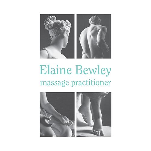 Elaine Bewley