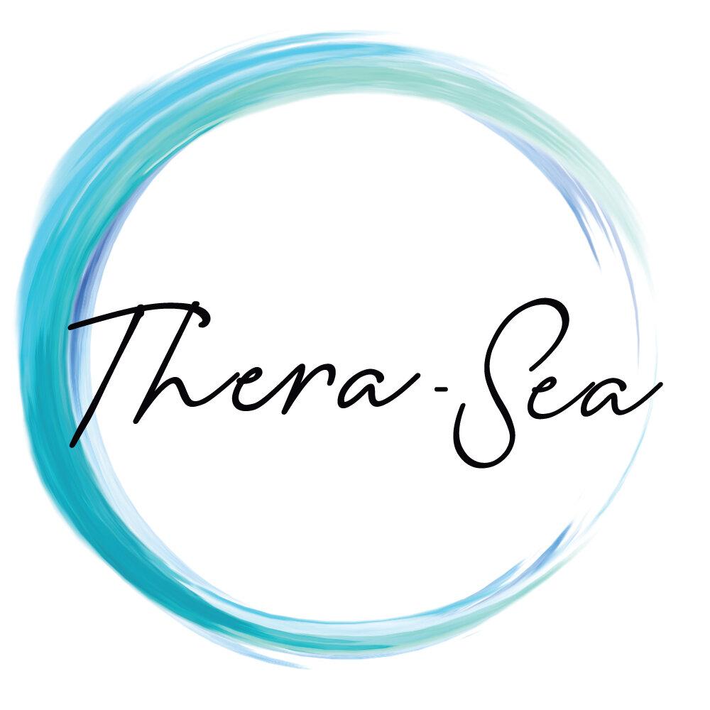 Thera-Sea logo