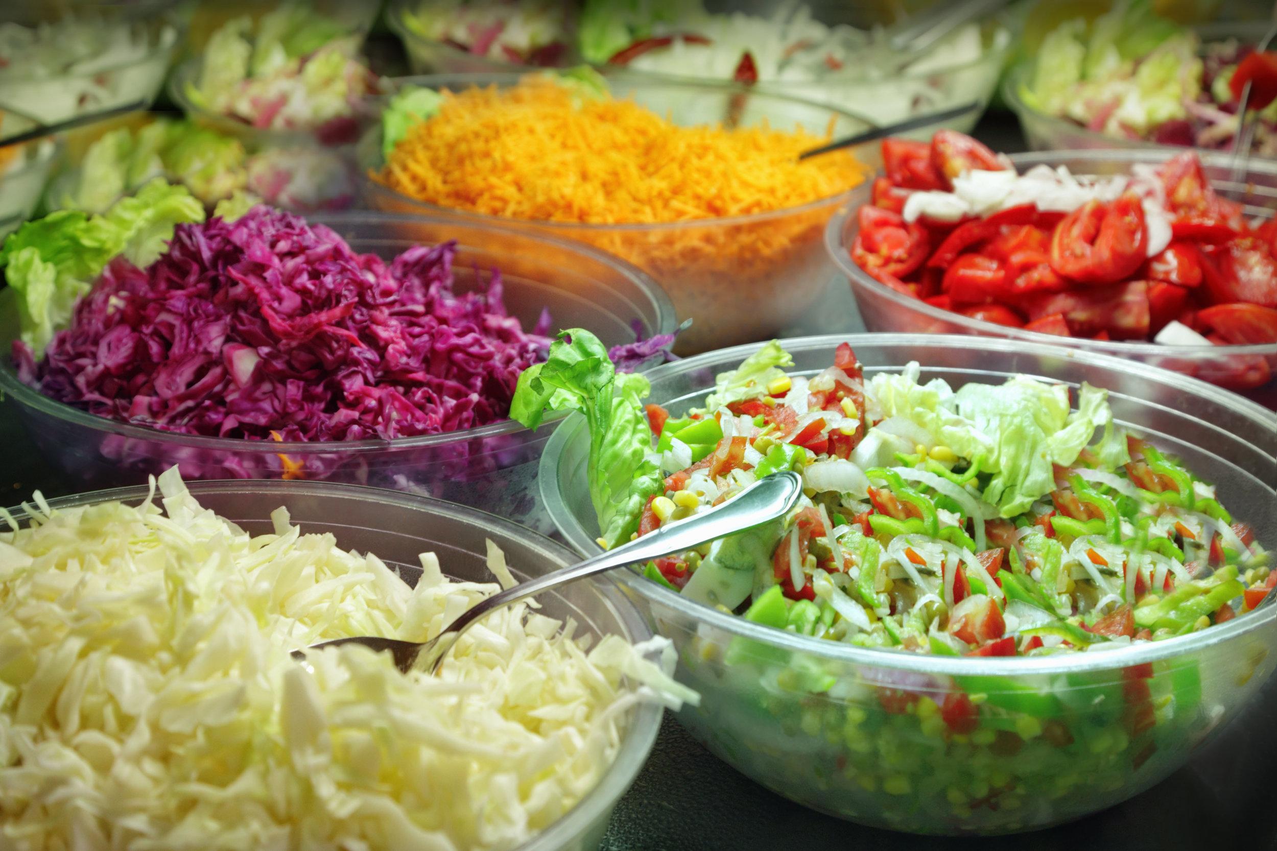 Lite matnyttig fakta:Att servera #friskmat lönar sig. Både för individen och för samhället. -