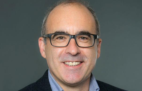 Professor Steve Jackson, FRS FMedSci