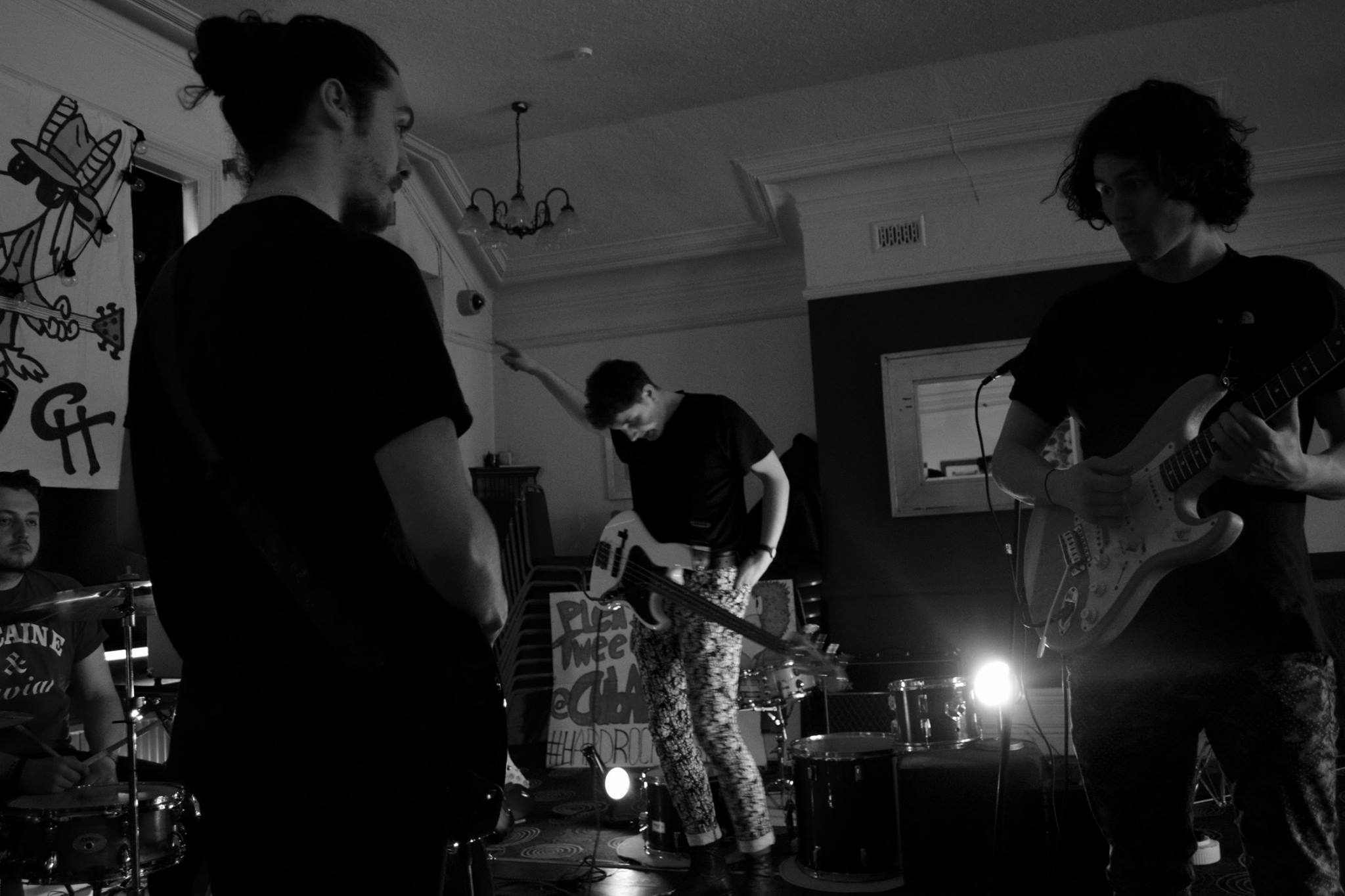 ALL DAY JAMMING SESSION AND GIG TO BRING MUSIC LOVERS TOGETHER IN HORWICH - The Bolton News
