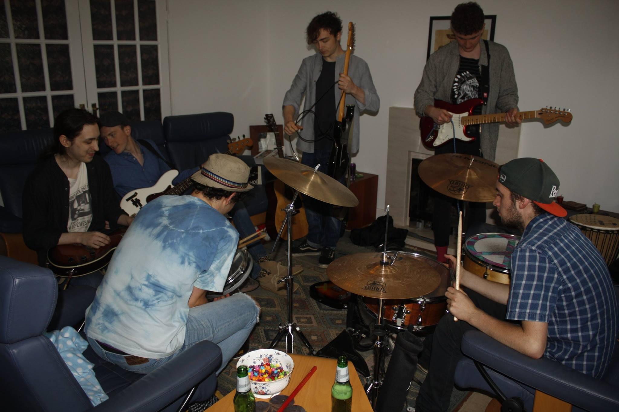 NARC MAGAZINE FEATURE:THE ROOKERY COLLECTIVE - OUR STORY -
