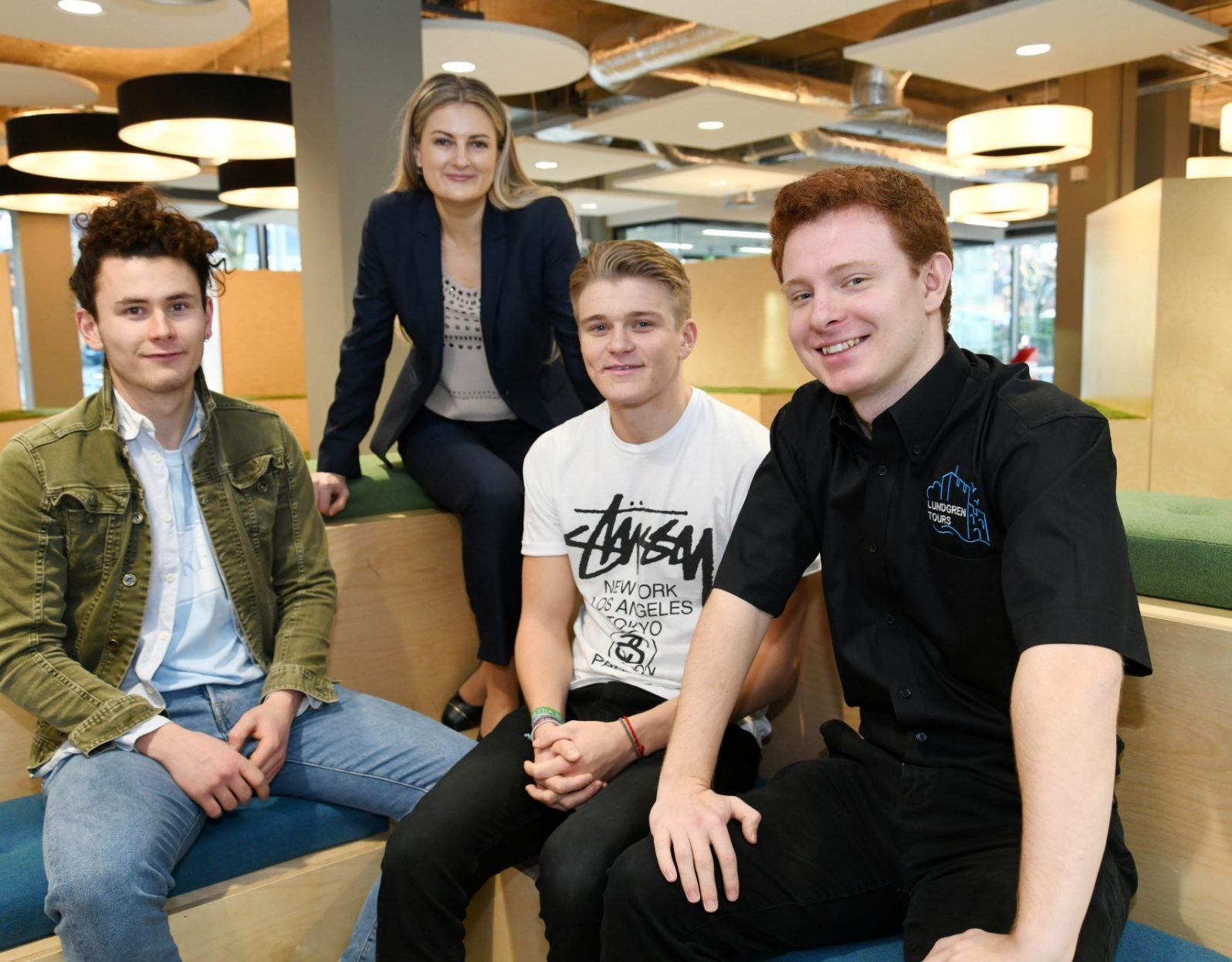 THREE GRADUATE ENTREPRENEURS NAILING THE START-UP SCENE IN THE NORTH EAST - Business News North East
