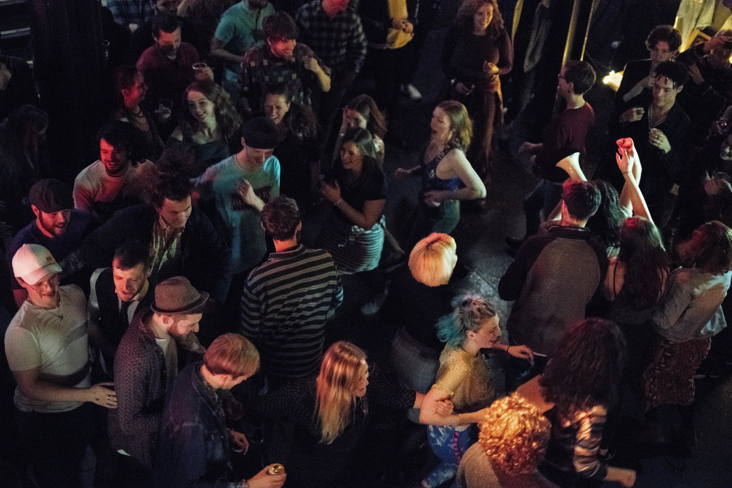 GIG review:THE ROOKERY'S JAZZ, FUNK AND AFRO-BEAT SHOWCASE - Spotlight UK