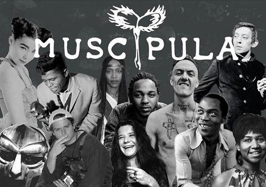 MUSCIPULA RADIO: THE ROOKERY INTERVIEW -