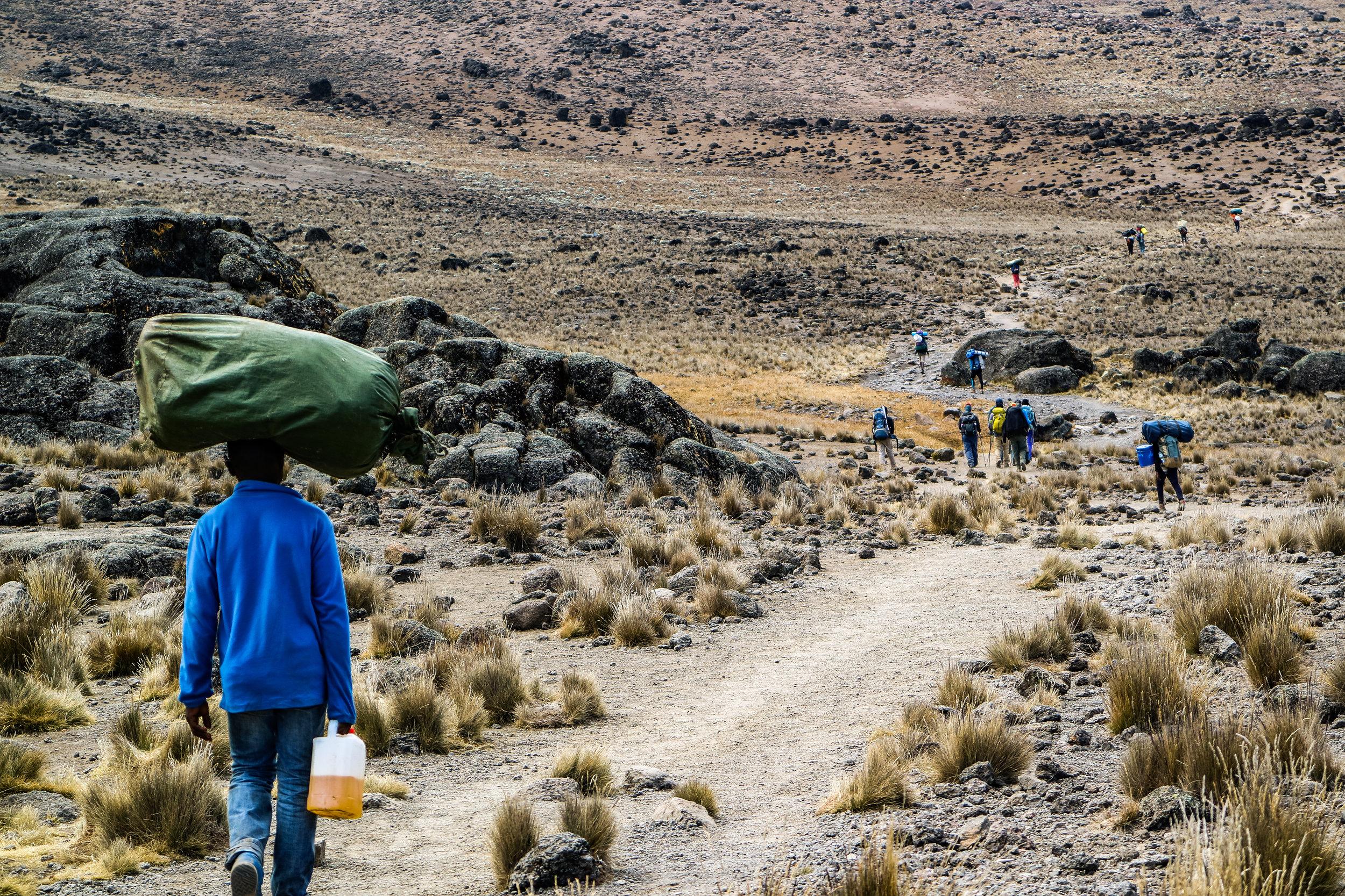 - Ethiopia Opens a Pandora's Box of Ethnic Tensions