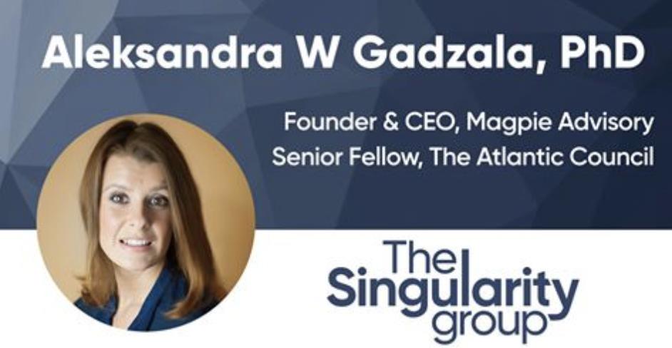 Gadzala joins TSG Board