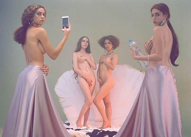 #octobrerose : on n'oublie pas le dépistage, c'est important ! . Oui pour le Dépistage précoce Oui pour la Prothèse Mammaire après une ablation du sein  Oui pour une Dermographie réparatrice afin de reconstituer les aréoles mammaires et de masquer les cicatrices post-opératoires. . 📸 : @carlota_guerrero  #checkyourtits #boobs #poitrine #cancerdusein #cancer #sein #important #goforit #depistage #prothesemammaire #mammaire #dermographie #reparatrice #aeroles #octobrerose #octobrerose2019 #surgery #dermopigmentation #maquillagespermanent #parisaestheticsurgeryinstitute #parisaestheticsurgery #paris #france