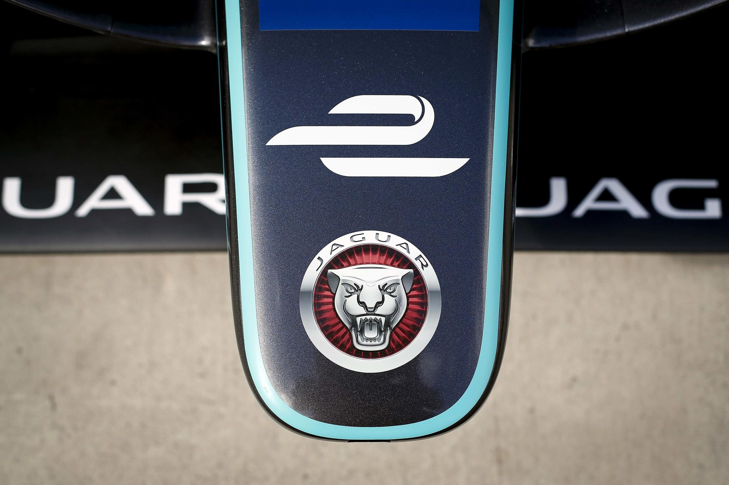 JAGUAR RACING  Formula E Touring Experience
