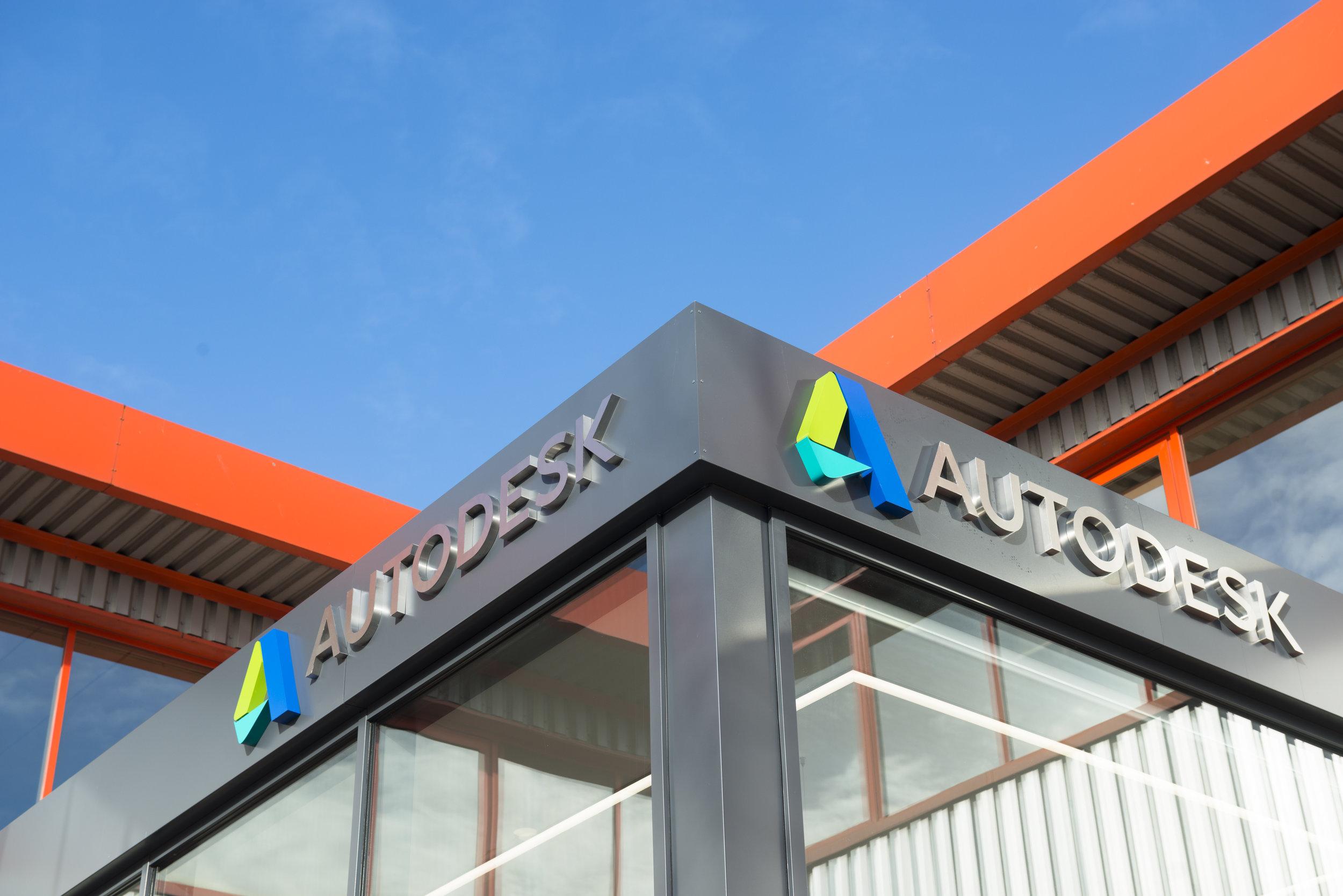 AUTODESK  Autodesk University