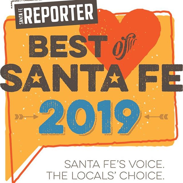 Friends and supporters!  We would be honored to be nominated for this year's Best of Santa Fe in the nonprofit category. ❤️ _______________ Please vote for us until March 17th! _______________ #bestofsantafe #thelifelink #santafe #newmexico #newmexicotrue #nonprofit