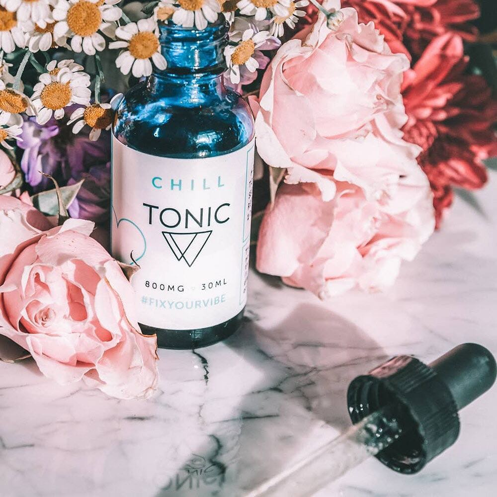 @tonic_cbd via Instagram