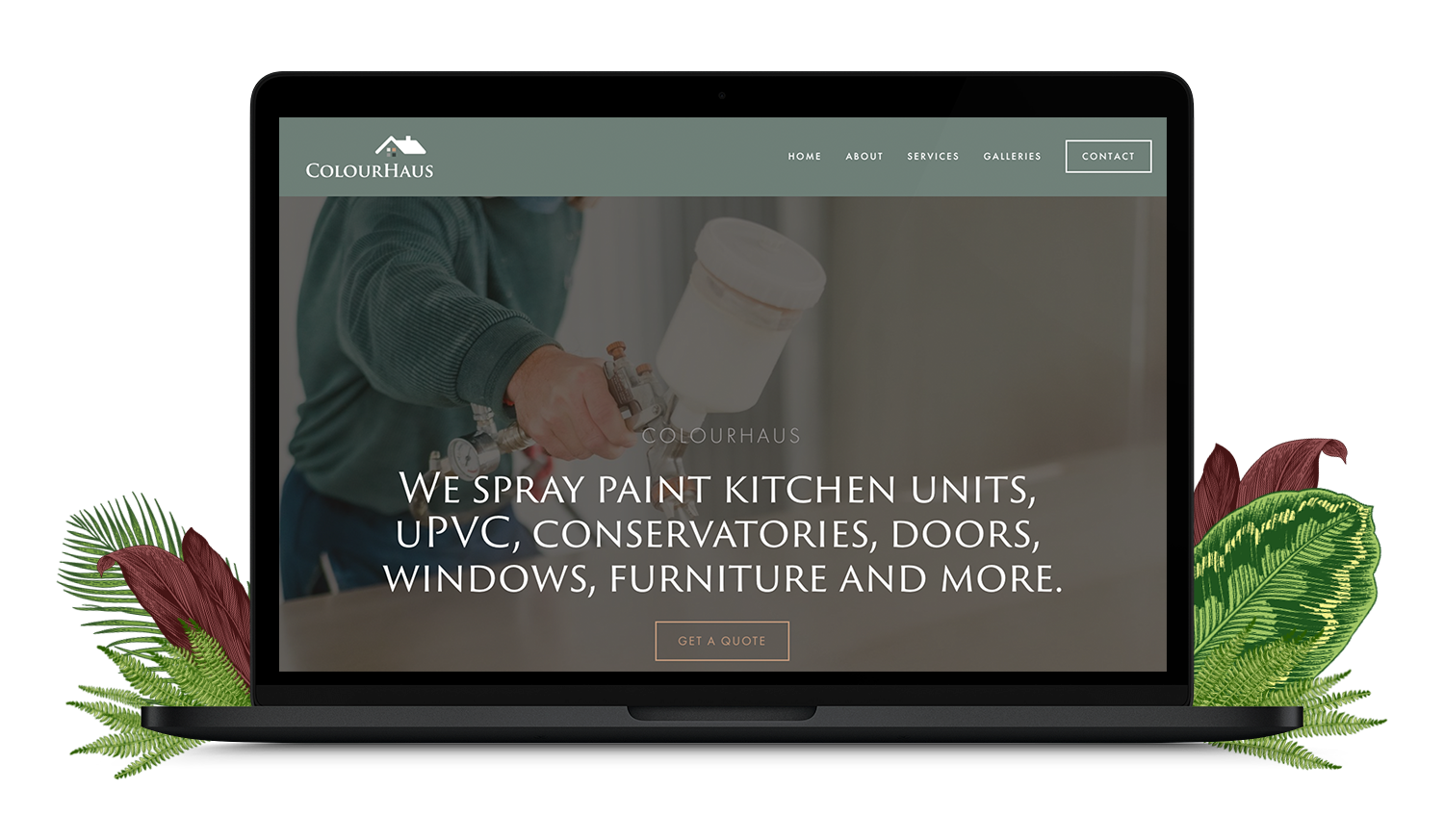 Web design for contractors in Leeds.png