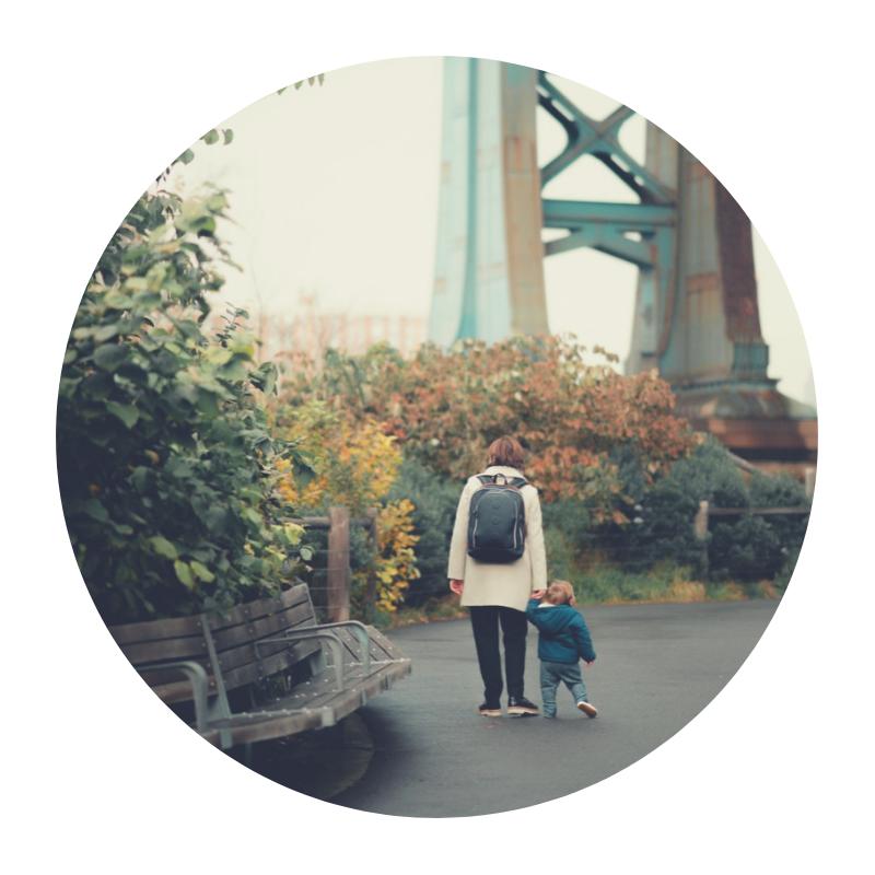 Viagem em família - Porque viajar com os filhos é possível e muito especial. Saiba mais