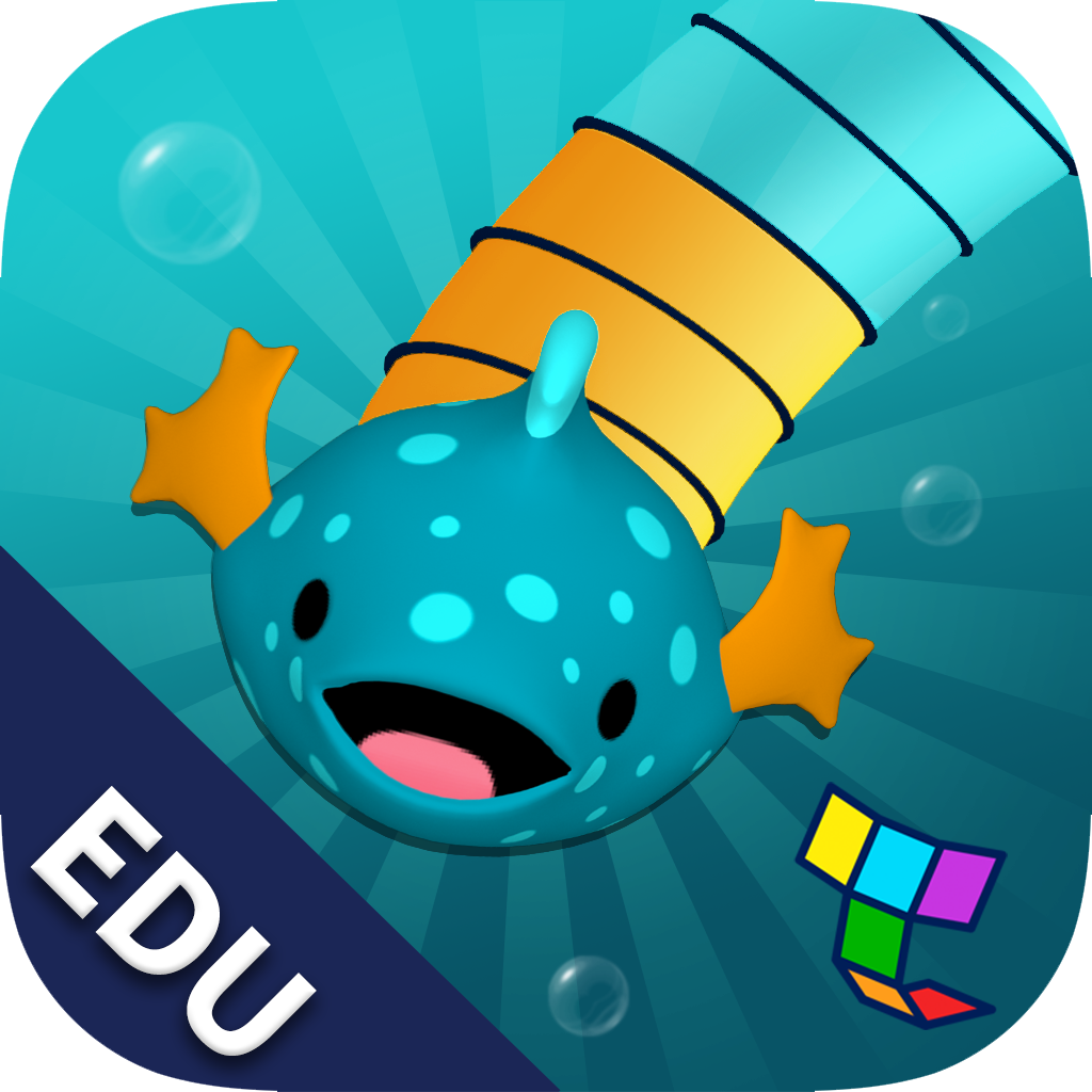 Fractionators EDU App icon