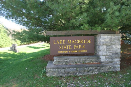 Did You Know? - The sale of lots in what became the Cottage Reserve area financed the purchase of the land which created Lake Macbride State Park. This land was deeded to the State at no cost to the State subject to certain conditions.