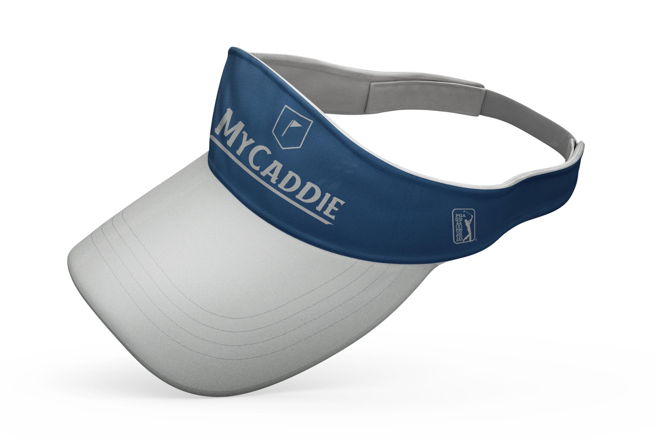 RFID visor