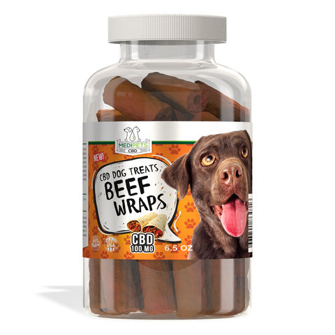 MediPets CBD Pet Treats