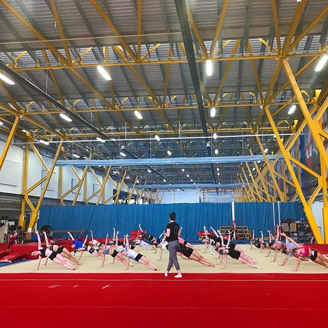 ✨On Wednesday we visited one of our fantastic partners @dynamicperformancegymnasts 🤩 They provide opportunities for all ages and abilities to take part in gymnastics! 🤸🏽‍♀️🤸🏽‍♀️🤸🏽‍♀️