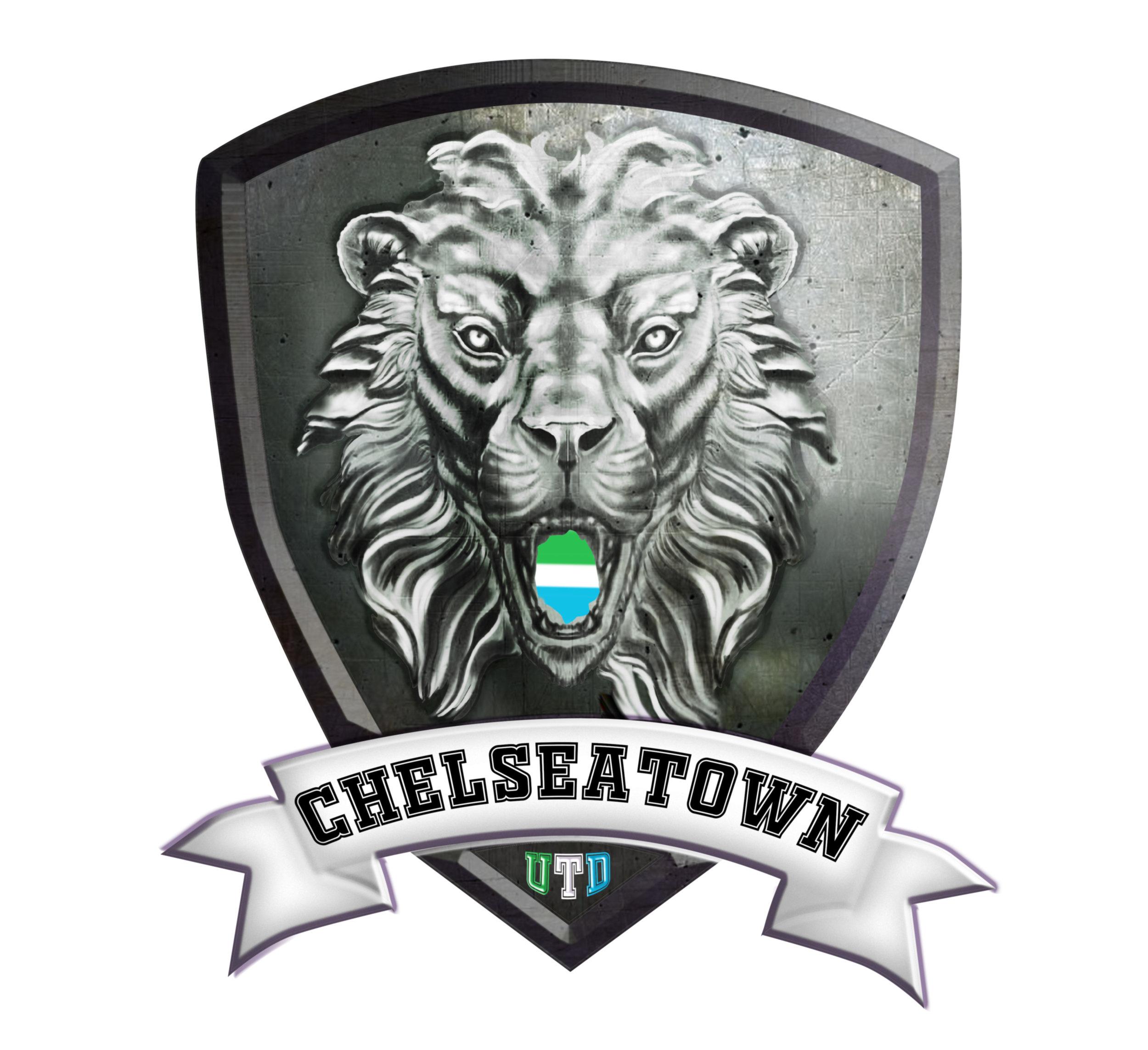 Logo for Chelseatown UTD